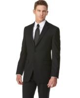 DKNY Black Suit